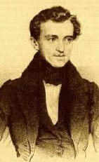 Picture of Johann Strauss Sr..